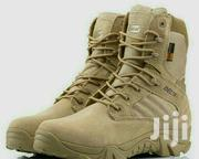 Delta Tactical Military Boots | Shoes for sale in Nairobi, Nairobi Central