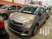 Toyota Ractis 2012 Blue | Cars for sale in Mombasa, Shimanzi/Ganjoni
