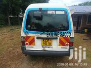 Mazda Bongo 2008 White | Buses & Microbuses for sale in Kericho, Cheptororiet/Seretut