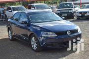 Volkswagen Jetta 2012 Blue | Cars for sale in Nairobi, Karura