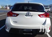 Toyota Auris 2013 White | Cars for sale in Nairobi, Lavington