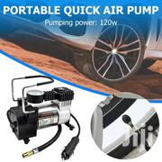 Portable Car Air Compressor | Vehicle Parts & Accessories for sale in Nairobi, Nairobi Central