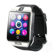NAIKU Smart Watch Q18 With Camera Facebook Whatsapp Twitter   Smart Watches & Trackers for sale in Nairobi, Lavington