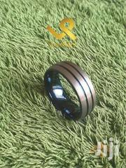 Domed Shaped Genuine Tungsten Carbide Wedding Band Ring | Jewelry for sale in Nairobi, Lower Savannah