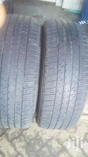 The Tyre Is Size 235/55/19 | Vehicle Parts & Accessories for sale in Nairobi, Ngara