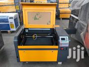 Laser Machine Operator | Manufacturing Services for sale in Nairobi, Nairobi Central