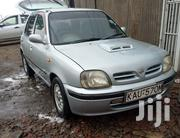 Nissan March 2003 Silver | Cars for sale in Nairobi, Nairobi Central