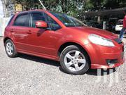 Suzuki SX 2010 Orange | Cars for sale in Nairobi, Kilimani