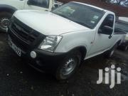 Isuzu D-MAX 2012 White | Cars for sale in Nairobi, Kasarani