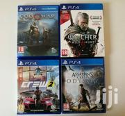 God Of War - Playstation 4 | Video Game Consoles for sale in Nairobi, Nairobi Central