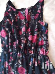 Floral Chiffon Mini Dress | Clothing for sale in Nairobi, Nairobi Central