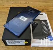 New Samsung Galaxy Note 9 128 GB Blue   Mobile Phones for sale in Nairobi, Nairobi Central