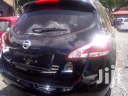 New Nissan Murano 2012 Black | Cars for sale in Nairobi, Kileleshwa