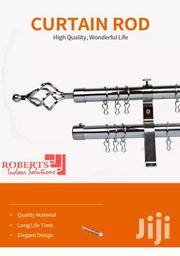 Curtain Rod Double Silver | Home Accessories for sale in Nairobi, Nairobi Central