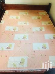 5*6 Bed And Mattress For Quick Sale | Furniture for sale in Nairobi, Kitisuru
