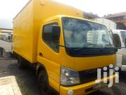 Mitsubishi Canter 2013 Yellow | Trucks & Trailers for sale in Nairobi, Kasarani