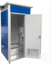 Mobile Prefabricated Portable Toilets. | Plumbing & Water Supply for sale in Nairobi, Nairobi Central