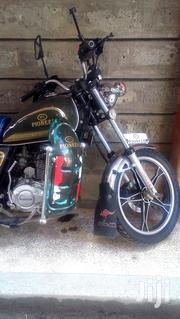 2017 Green   Motorcycles & Scooters for sale in Nairobi, Embakasi