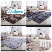 Patched Fluffy Carpets 5*8 | Home Accessories for sale in Nairobi, Nairobi Central