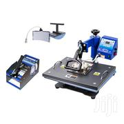 8 In 1 Digital Transfer Sublimation Heat Press Machine | Printing Equipment for sale in Nairobi, Nairobi Central