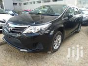 Toyota Avensis 2012 2.0 Advanced Automatic Black   Cars for sale in Nairobi, Parklands/Highridge
