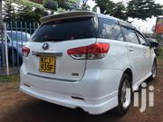 Toyota Wish 2010 | Cars for sale in Nairobi, Westlands