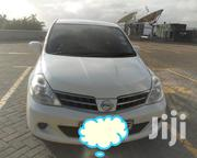 Nissan Tiida 2008 1.6 White | Cars for sale in Nairobi, Nairobi Central