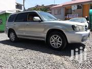 Subaru Forester 2004 Automatic Green | Cars for sale in Nairobi, Kilimani
