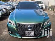 Toyota Crown 2013 Green | Cars for sale in Nairobi, Parklands/Highridge
