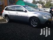 Subaru Outback 2012 2.5i Limited Gray | Cars for sale in Nairobi, Kilimani
