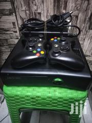 Xbox 360 Console With 2 Gamepads   Video Game Consoles for sale in Nairobi, Nairobi Central