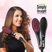 Simply Straight Ceramic Hair Straightener | Tools & Accessories for sale in Nairobi, Nairobi Central