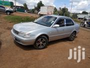 Toyota Corolla 2000 Gray | Cars for sale in Kiambu, Limuru Central