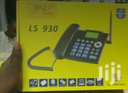 Fixed Wireless Phone For Home& Office Use. | Home Appliances for sale in Nairobi, Westlands