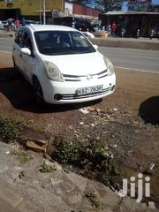 Nissan Note 2007 White | Cars for sale in Nairobi, Nairobi Central