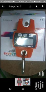 300 Kg Digital Hanging Scale Machine | Store Equipment for sale in Nairobi, Nairobi Central