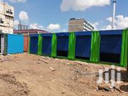 Container Shops | Manufacturing Equipment for sale in Nairobi, Embakasi