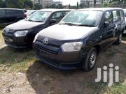 Toyota Succeed 2014 Gray | Cars for sale in Mombasa, Shimanzi/Ganjoni