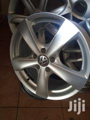 Rim Size 17 For Volks Wagen Cars | Vehicle Parts & Accessories for sale in Nairobi, Nairobi Central