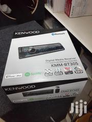 Digital Receiver Kenwood Car Radio | Vehicle Parts & Accessories for sale in Nairobi, Nairobi Central