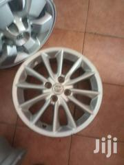 Rim Size 16 For Toyota Cars ( Fielder,Axio,) | Vehicle Parts & Accessories for sale in Nairobi, Nairobi Central
