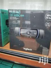 Logitech HD Pro Webcam C920 | Computer Accessories  for sale in Nairobi, Nairobi Central