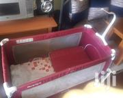 Baby Cray With Net And Changing Place | Children's Furniture for sale in Kiambu, Ruiru