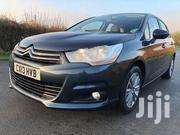 Citroen C4 2013 Blue | Cars for sale in Nairobi, Nairobi Central