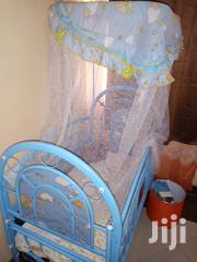 Strong Affordable Baby Bed And Stroller   Children's Furniture for sale in Kajiado, Kitengela
