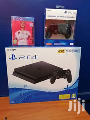 PS4 With Console And Fifa 20 | Video Game Consoles for sale in Nairobi, Nairobi Central