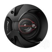 New Pioneer TSA-R1051S Car 4 Speakers 210W Free Delivery Installation"