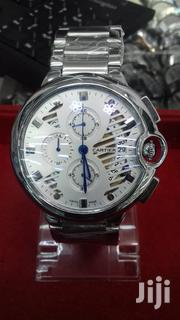 Cartier Silver and Gold Watches With Tachymeter | Watches for sale in Nairobi, Nairobi Central