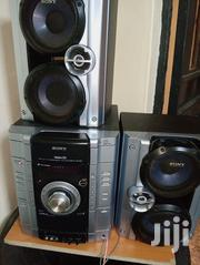 Sony 3 Vcd Radio Changer. | Audio & Music Equipment for sale in Nairobi, Embakasi