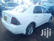 Toyota Corolla 2004 White | Cars for sale in Kiambu, Hospital (Thika)